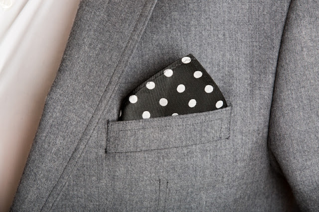 pocket square grooms wedding accesories