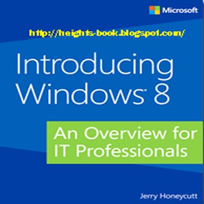 Télécharger Livre Gratuit Introducing Windows 8.1 for IT Professionals pdf