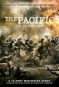 The Pacific Poster