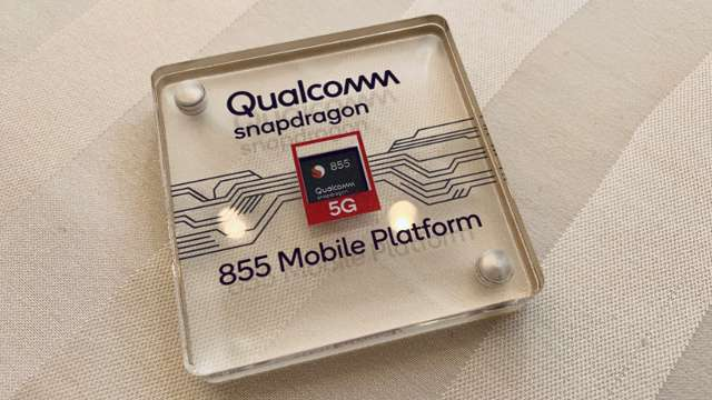 Qualcomm Snapdragon 855 processor will be the beginning of the 5G future
