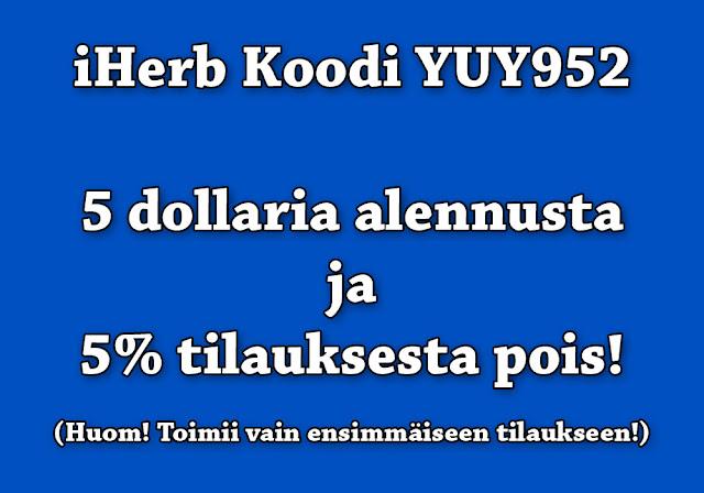 Iherb Koodi