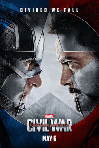 Captain America Civil War 2016 Official Trailer 720p HD Download