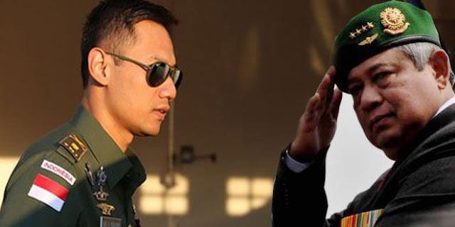 Ini Strategi Canggih SBY Usung Agus Harimurti Agar Bisa Gusur Ahok versi Marzuki Alie