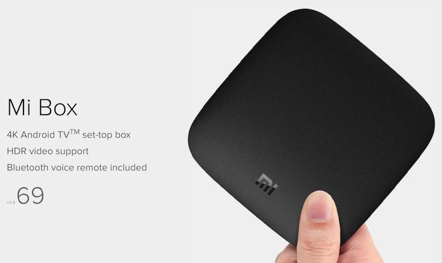 Recensione Xiaomi Mi Box: Presa da GearBest, a casa in 7 giorni