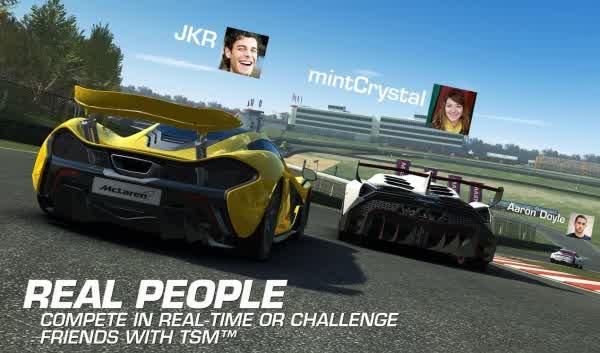 Real Racing 3 MOD Apk 2