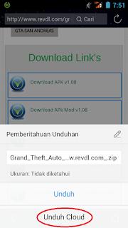 Tips Agar Tidak Gagal Saat Download di Smartphone