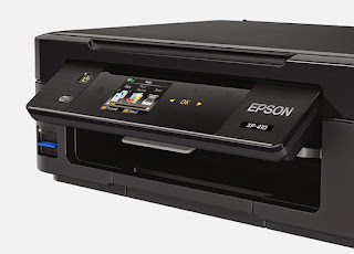 Epson Stylus NX420 Ink Cartridge Not Recognized