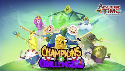 Champions and Challengers Mod Apk v1.1.7 Unlimited Money Terbaru