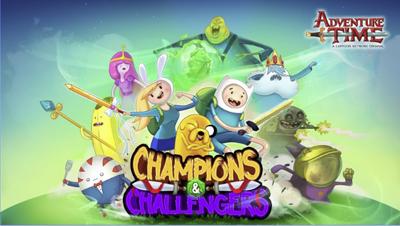 terbaru kepada kalian semua sehingga kalian mempunyai game android yang seru dan terupdate Champions and Challengers Mod Apk v1.1.7 Unlimited Money Terbaru