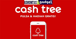 Cashtree Pulsa