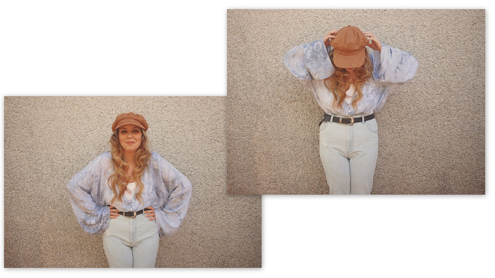 tobi outfit post, bell sleeve crop top, mom jeans, boho outfit, bohemian, festival fashion