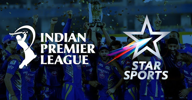 Star; Star Sports; IPL 2018 Schedule, Time table, Match list, Teams, Fixtures, Start & End Date Announced
