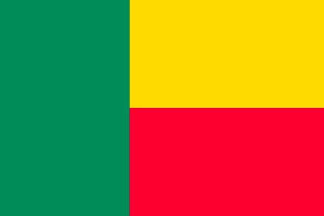 merupakan sebuah negara di Afrika Barat Tentang Negara Benin di Afrika Barat