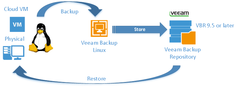 Hyper v system center and azure veeam agent for linux for Consul server vs agent