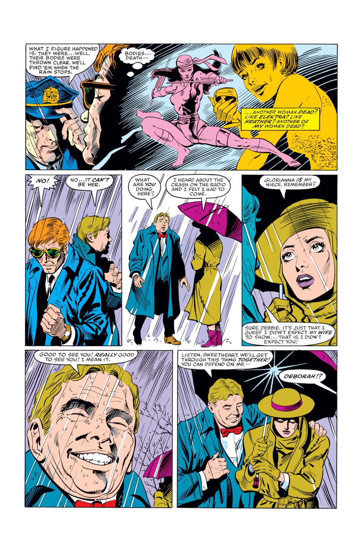Daredevil (1964) 222 Page 6
