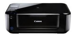 Canon PIXMA MG4120 Download Treiber