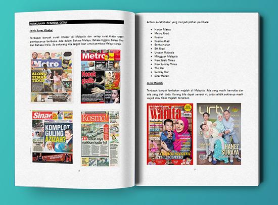 Panduan Dapat Iklan Murah Free Media Cetak
