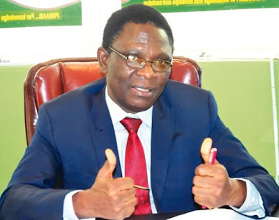 FUNAAB Vice Chancellor arrested, to be arraigned for alleged misappropriation of funds