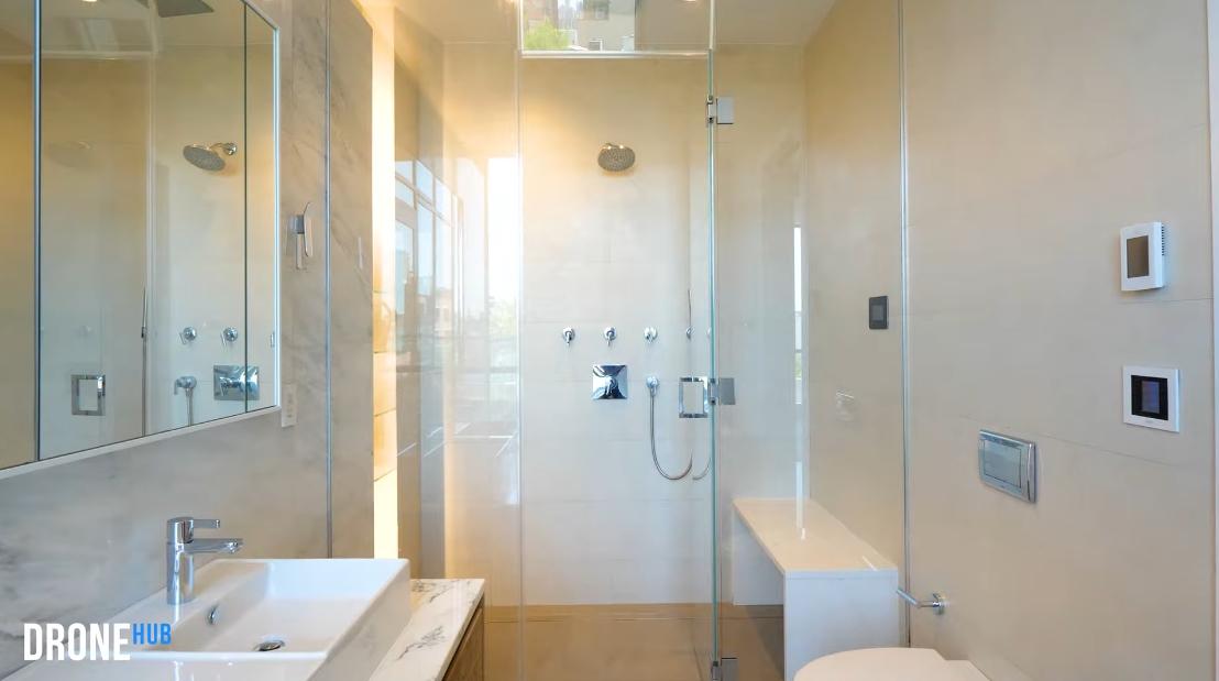 39 Interior Design Photos vs. 172 N 10th St, Brooklyn, NY Luxury Penthouse Tour