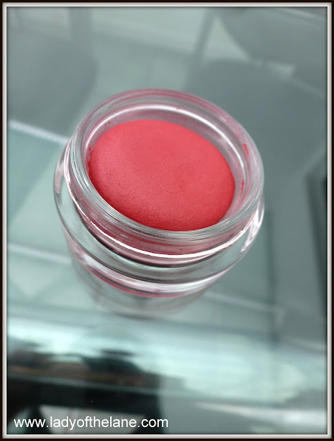 DiorBlush Cheek Creme in Bikini