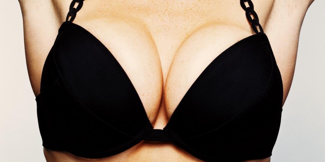 Why do i love breasts