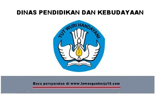 Rekrutmen Dinas pendidikan dan kebudayaan