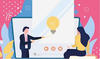 dapat memvariasikan pembelajaran dengan berbagai model pembelajaran yang berpusat pada peserta didik, salah satunya yaitu BDR (Belajar dari Rumah) yang menerapkan model Discovery-Inquiri Learning (DIL)