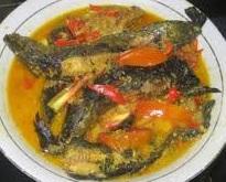 Resep Mangut Ikan Asap