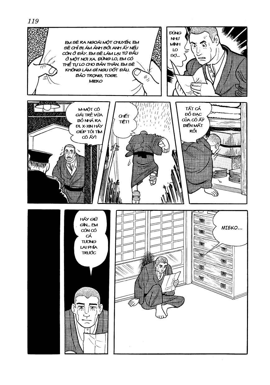 Adolf chap 24 trang 8