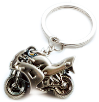 corporate Key chain