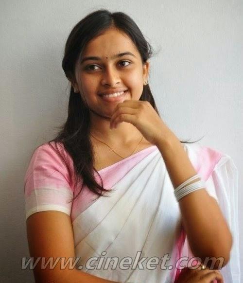 Sri Divya's Latest Cute Photoshoot