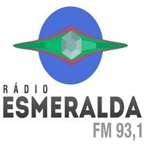 Ouvir agora Rádio Esmeralda FM 93,1 - Vacaria / RS