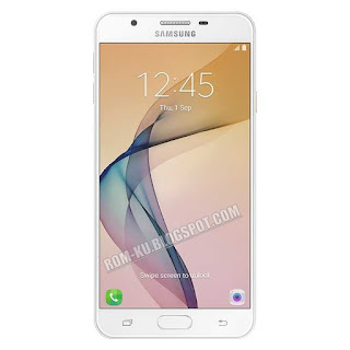 Firmware + Flashing Samsung Galaxy J7 Prime SM-G610F