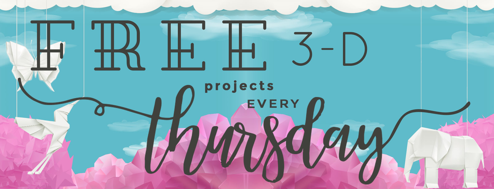 Good Morning Everyone Welcome : Debbie s designs d thursday free project sheet