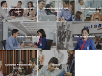 Lowongan Kerja Bank BTN Berbagai Posisi Bulan Juli 2018