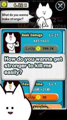 Just Kill Me Apk Mod Infinite Gold