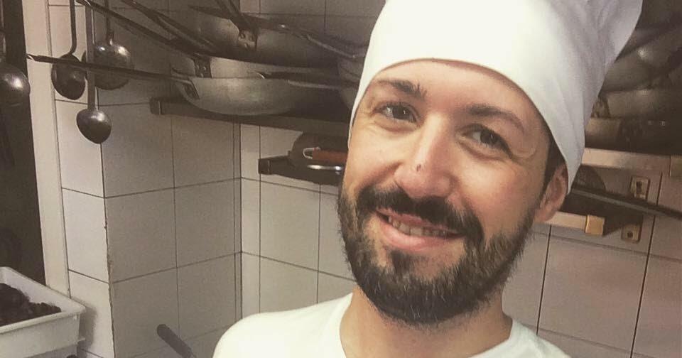 Le semplici ricette dello chef marco bertuccelli il mio blog di cucina - Bagno venezia lido di camaiore ...