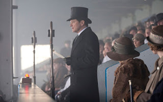 The King's Speech 2010 docudrama