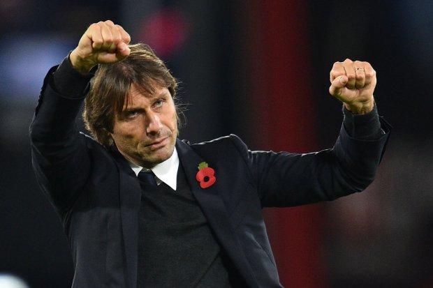 4 Alasan Chelsea Mesti Pertahankan Antonio Conte