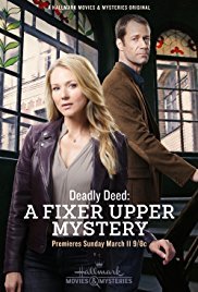 Watch Deadly Deed: A Fixer Upper Mystery Online Free 2018 Putlocker