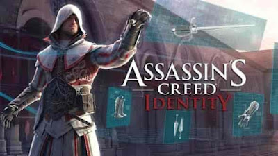 Assassin's Creed Identity highly compressed android games download