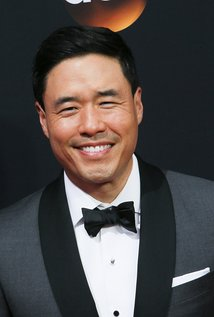 Randall Park. Director of Always Be My Maybe