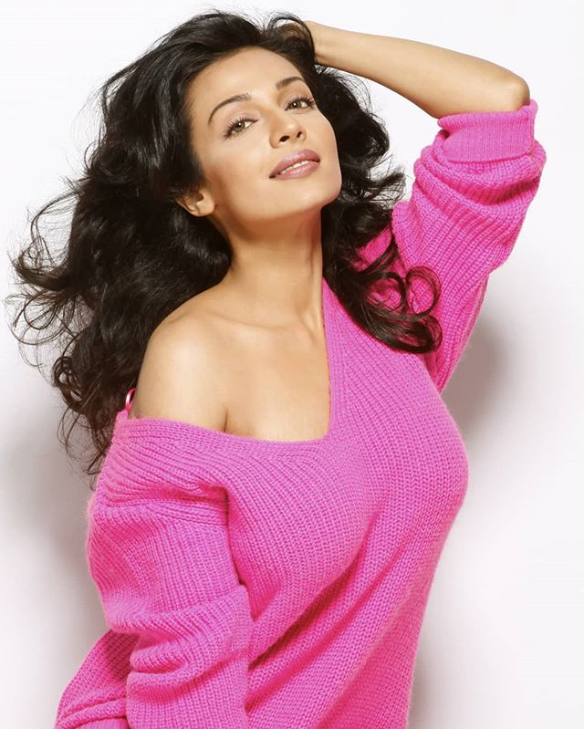 Flora Saini is an Indian film actress and model.