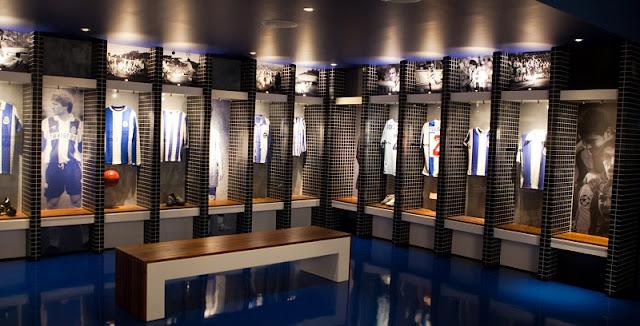 Informações do Museu FC Porto