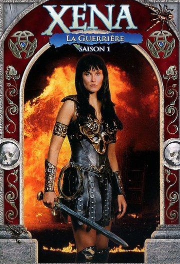 xena la guerri re saison 1 complete streaming telecharger dpstreaming dpstream. Black Bedroom Furniture Sets. Home Design Ideas