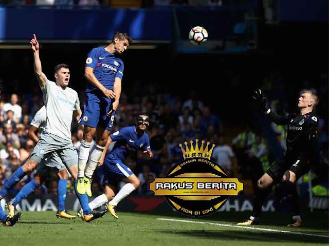 Ini Respon Yang Mengejutkan Saat Morata Diejek Oleh Hazard