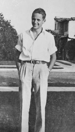 Back to Golden Days: Happy Birthday, William Holden!