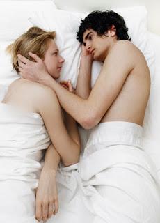 Mitos-Mitos Seputar Seks Pada Pria
