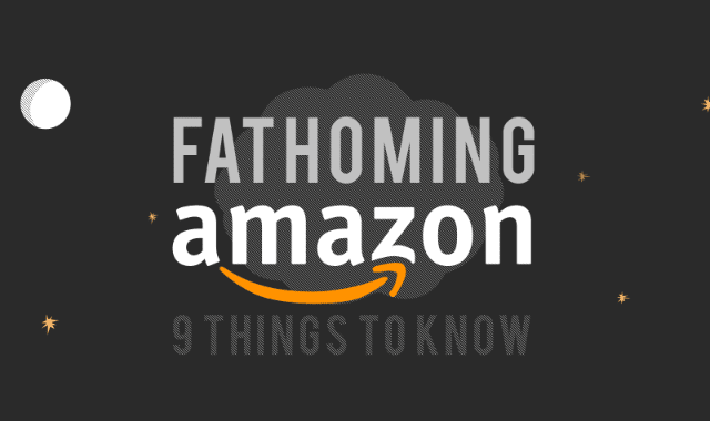 Fathoming Amazon: 9 Things to Know