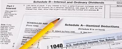 U.S. Taxes, Foreign Income, Korea